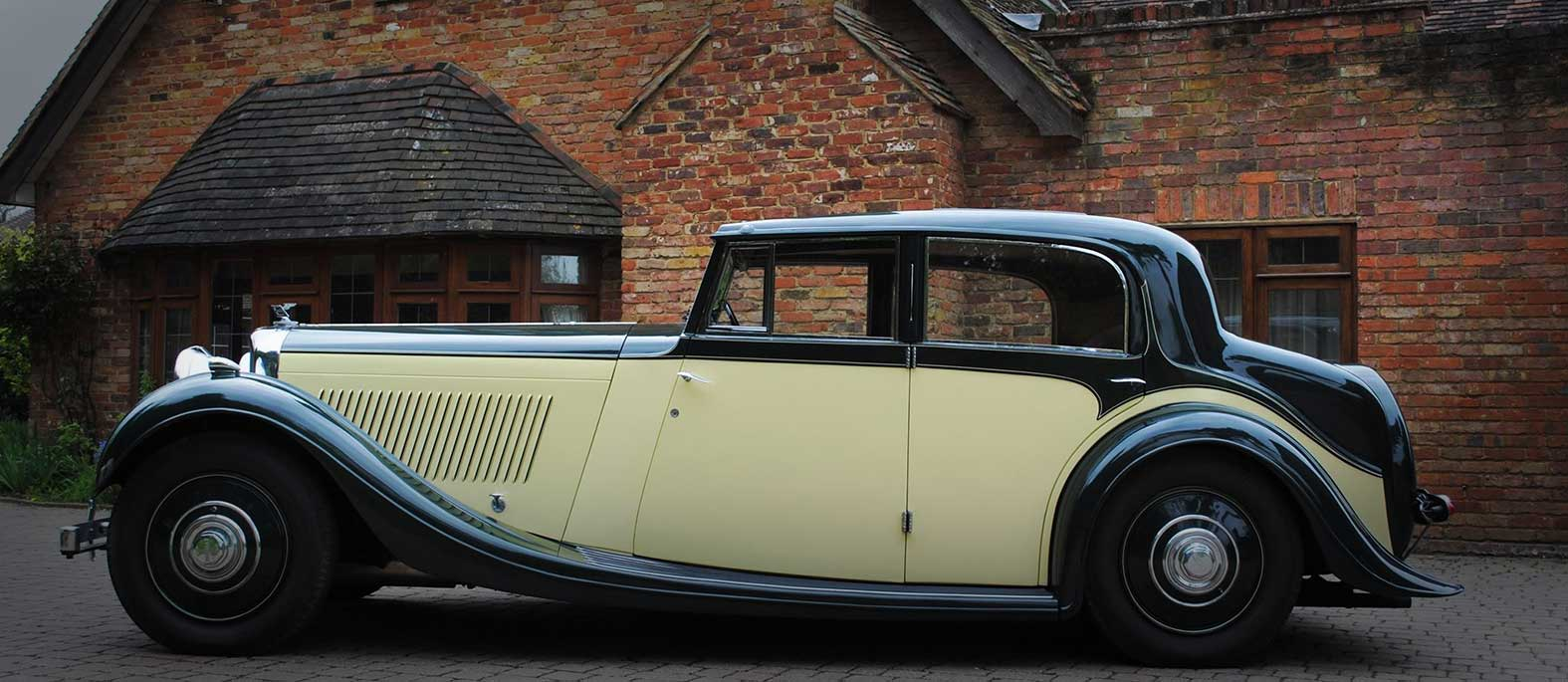 Sto godina Bentleya – legendarni britanski proizvođač automobila osnovan je 1919.